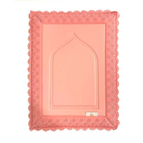 Mini Sajada - Peach
